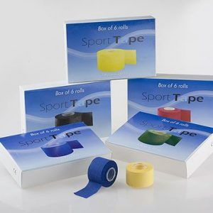Tape For Socks Sixtus